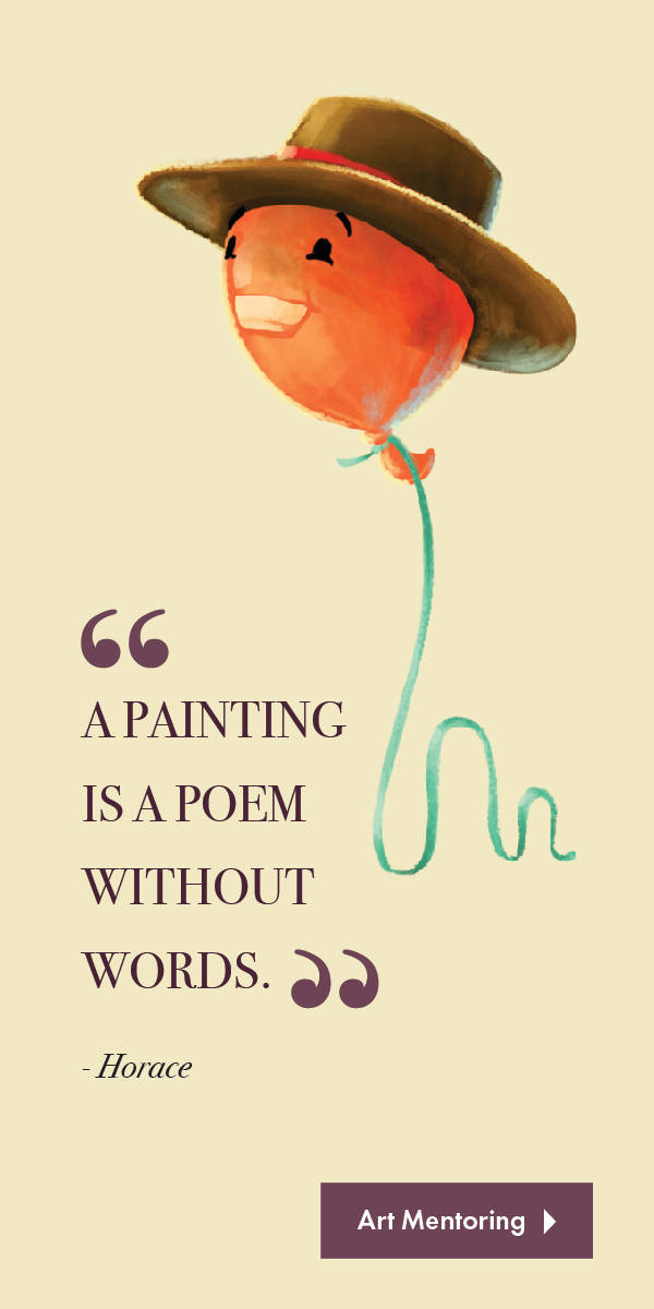 Painting Poetry