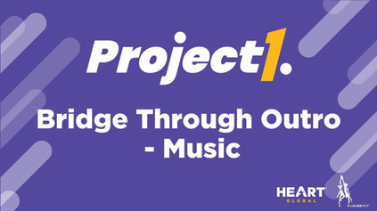 Bridge Through Outro - Music