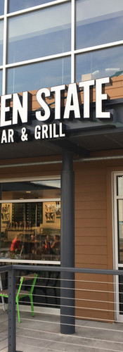 Whole Foods Green State Bar & Grill