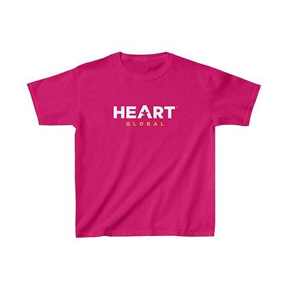 ⭐️ HEART Global Youth T