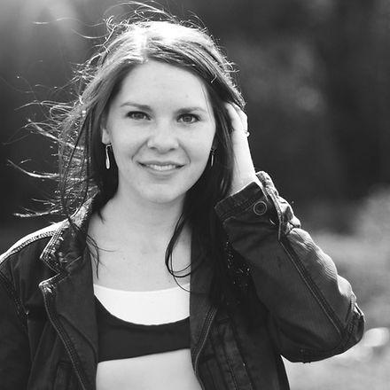 Amy Moffett
