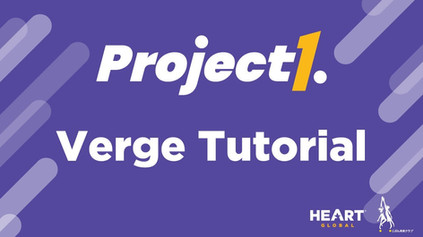 Verge - Full Tutorial