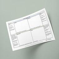 SWOT Analysis - Worksheet