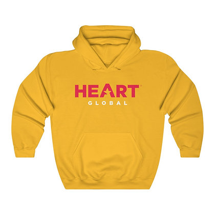 ⭐️ HEART Global Hoodie