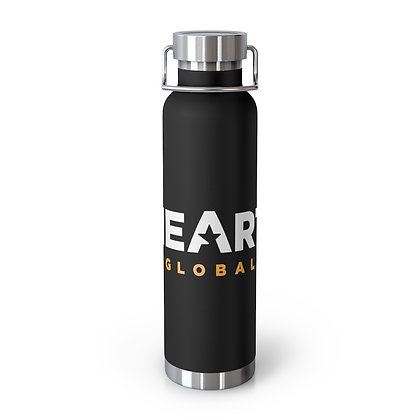 ⭐️ HEART Global Vacuum Insulated Water Bottle