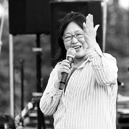Kimiko Hayashi