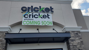 Strathmore would like to welcome Cricket Wireless to the Riverview 14 project!