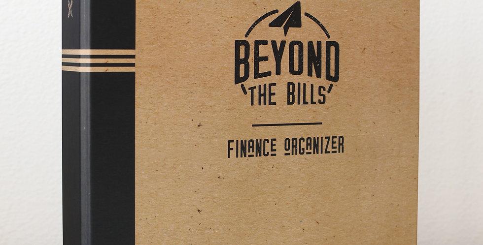 Finance Organizer