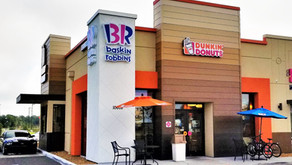 Dunkin' Donuts Celebrates Opening Of New Gibsonton Restaurant