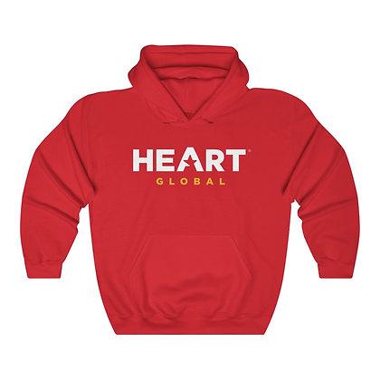 HEART Global Hoodie (unisex)