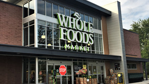 Red Cedar Flats Residents Walk to Campus, Whole Foods, and Dozens of Other Restaurants and Retailers