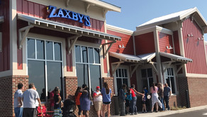 Valrico Family Thrilled To Open Second Zaxby's With New Gibsonton Location: