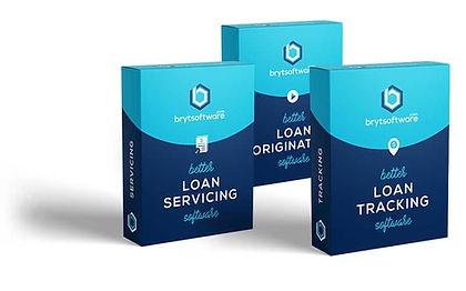 Loan Management Software