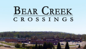 Stay up to date on the latest shopping destinations to come to Bear Creek Crossings
