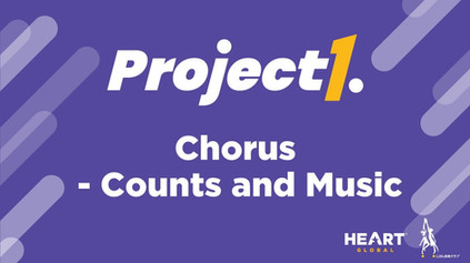 Chorus - Counts and Music