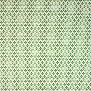 Green Fleur de Lys