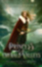 Adventure book: Princess of Emerald Valleys