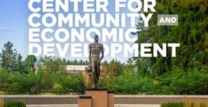 MSU's Center for Community and Economic Development