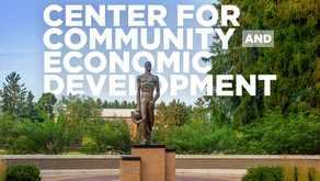 MSU's Center for Community and Economic Development