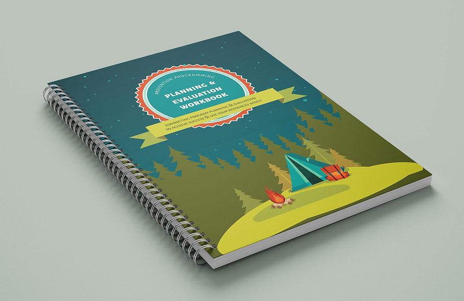 Hard Copy: Planning & Evaluation Workbook