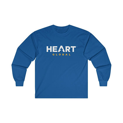 ⭐️ HEART Global Long Sleeve T
