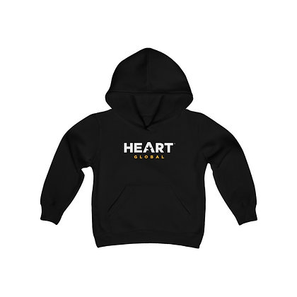 ⭐️ HEART Global Youth Hoodie