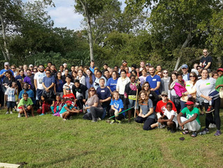 How to Create an Awesome Company Day of Service