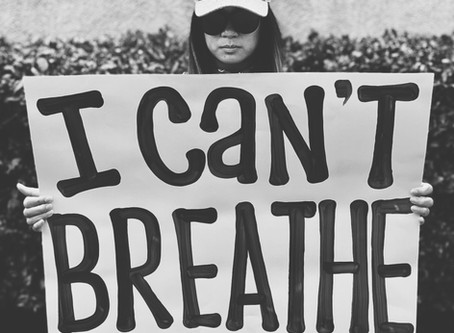Independence and Identity during the Black Lives Matter Movement