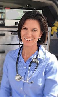 Dr. Jaime Horner