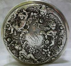 Antique Silver Appraisals