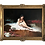 Thumbnail: Original An He Oil on Canvas Ballerina Dancer