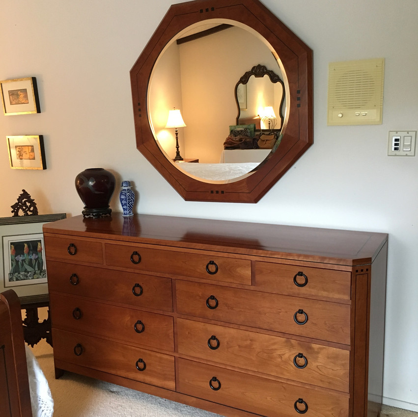 Stickley Furniture Bedroom Suite