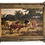 Thumbnail: Original William Baptise Baird Landscape with Cows