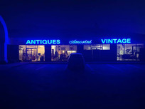 Amorini Antiques is Now Open!