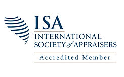 International Society of Appraisers Member