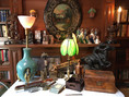 Incredible Curtis Park Estate Sale! Railroad, Jewelry, Toys, Vtg. Clothing, Books, Art!