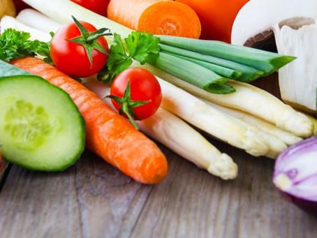 5Passos para planeares refeições semanais de forma fácil e eficaz