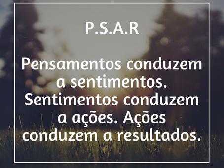 De que forma é que o método P.S.A.R potencia o teu emagrecimento?