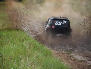 Catarinense de Rally Regularidade chega a Nova Veneza com a quarta etapa do campeonato