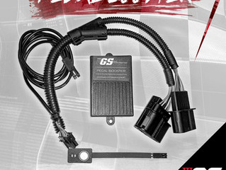 Pedal Booster da GS Performance será sorteado na etapa final do Catarinense de Rally Regularidade