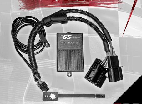 Pedal Booster da GS Performance será sorteado na etapa final do Catarinense de Rally Regularidade