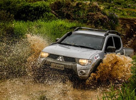 Repaginado, Catarinense de Rally Regularidade coroou os campeões da temporada 2019