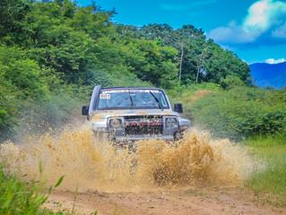 Previsão de tempo nublado e chuva leve na estreia do Campeonato Catarinense Rally Regularidade 2019