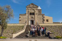Basilique de Santa Giusta