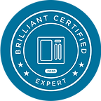 Brilliant Certified Expert Logo.png