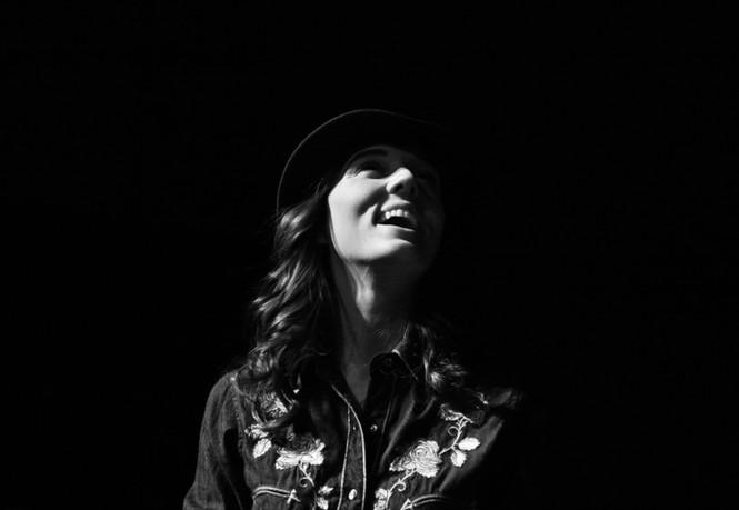 Brandi Carlile, live, concert, music photography
