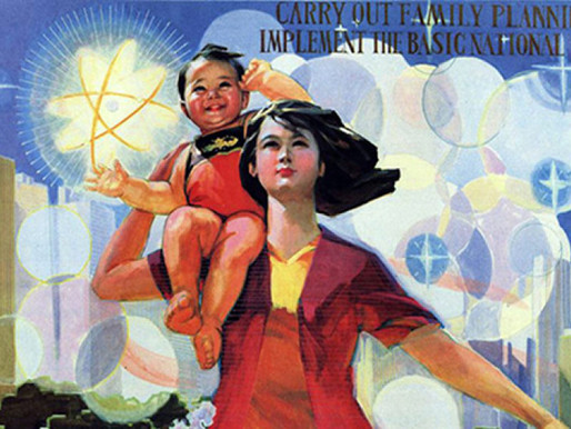 The Unexpected Consequences of the One-Child Policy in China (2)