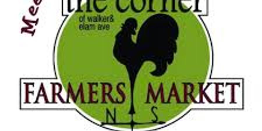 The Corner Farmer's Market