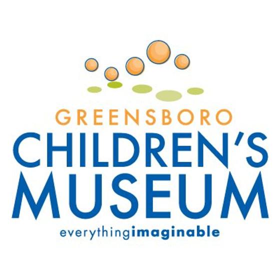 Greensboro Children's Museum Grand Re-Opening Celebration (FREE - no ticket)