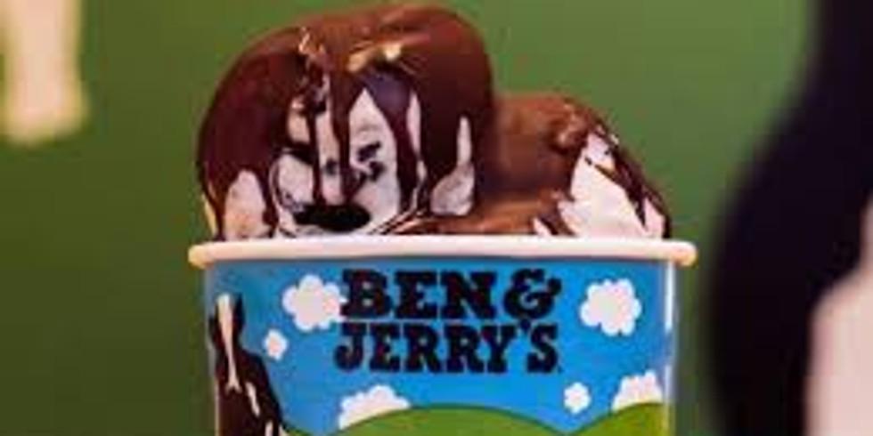 Ben & Jerry's Summer Music Series